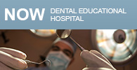 Be a leading-edge Dentist